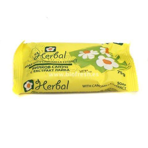 Jabón-Camomila